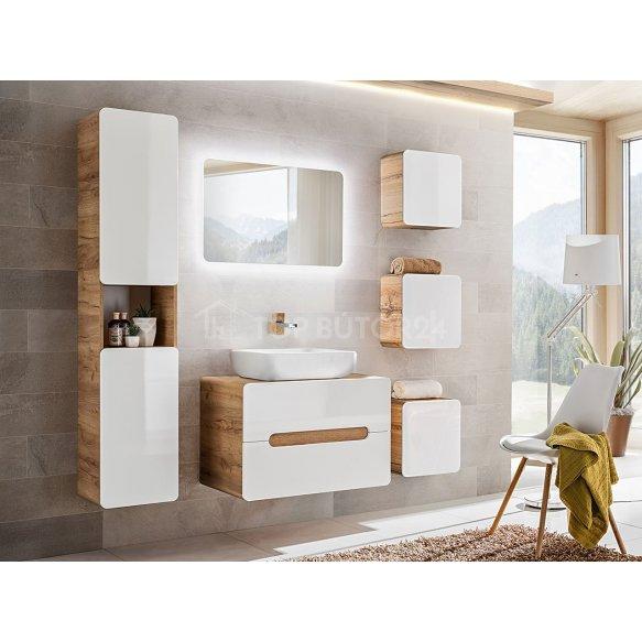Burba fürdőszobabútor