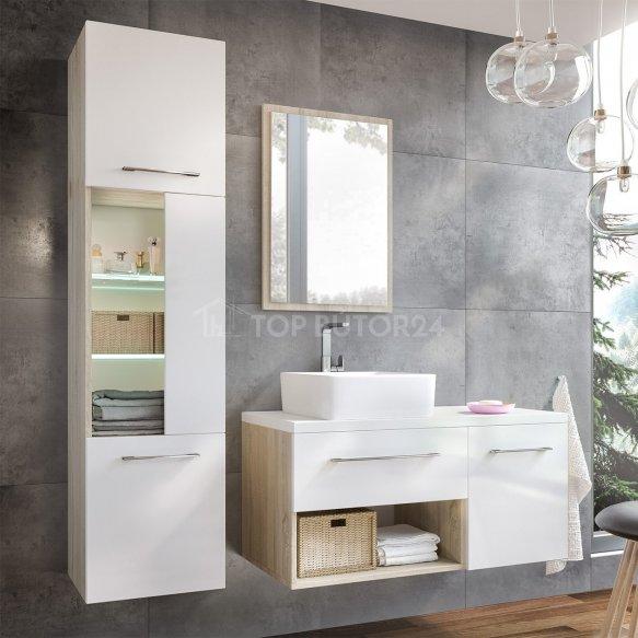 Rubino II fürdőszobabútor